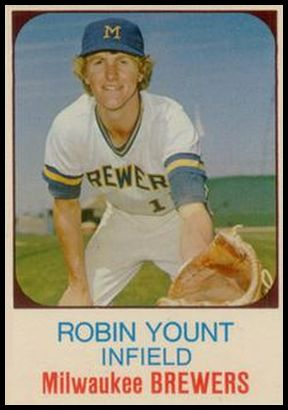 80 Robin Yount