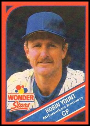 11 Robin Yount