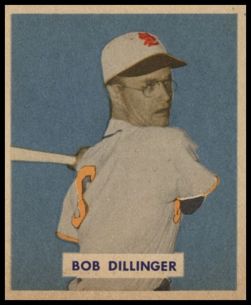 143 Dillinger Light Blue Background