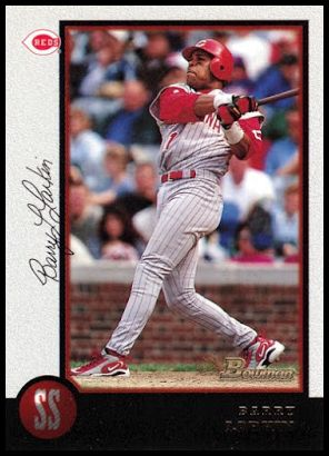 63 Barry Larkin