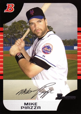 45 Mike Piazza