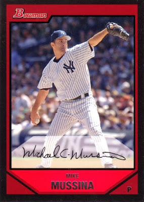 109 Mike Mussina