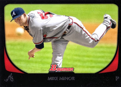 132 Mike Minor