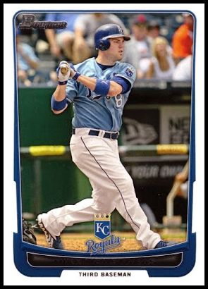 103 Mike Moustakas