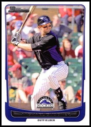 109 Michael Cuddyer