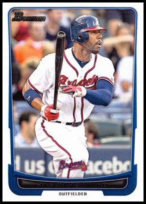 161 Jason Heyward