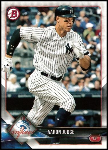 24 Aaron Judge