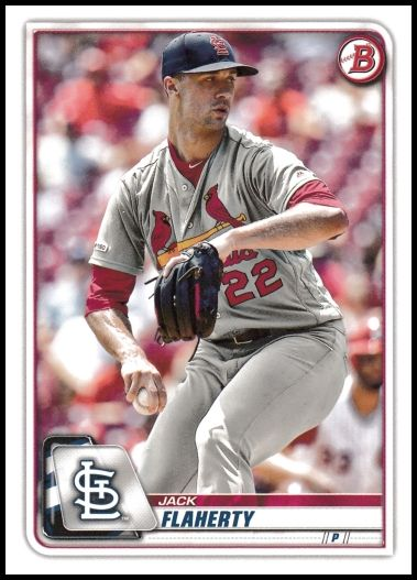 94 Jack Flaherty