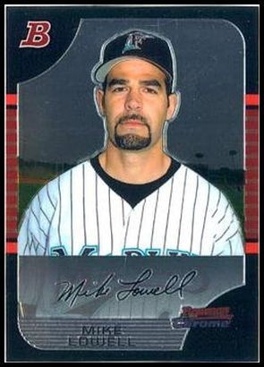 27 Mike Lowell