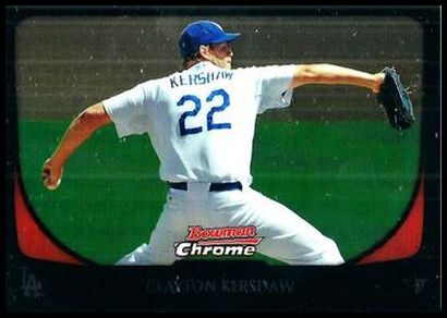52 Clayton Kershaw