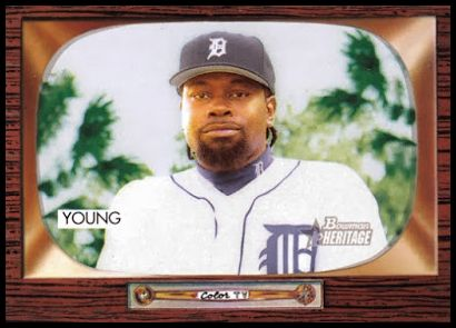 160 Dmitri Young