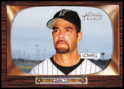86 Mike Lowell