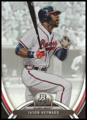 63 Jason Heyward