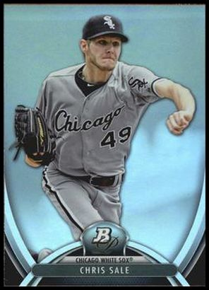 97 Chris Sale