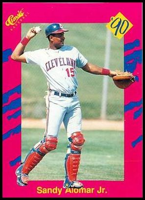 T3 Sandy Alomar Jr.