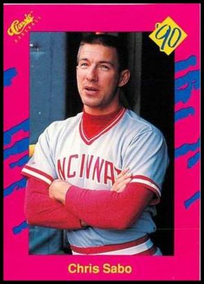 T43 Chris Sabo