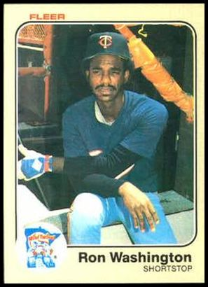 626 Ron Washington