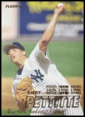 175 Andy Pettitte