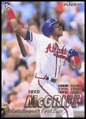 264 Fred McGriff