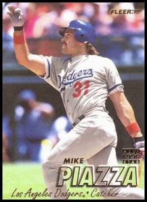 371 Mike Piazza