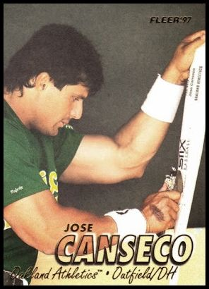 535 Jose Canseco