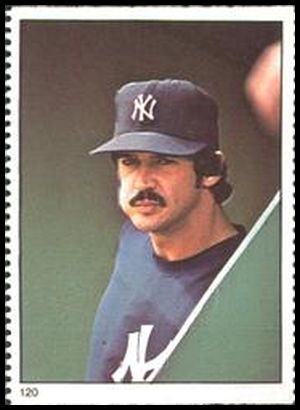 120 Ron Guidry