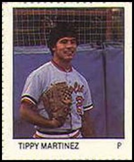 115 Tippy Martinez