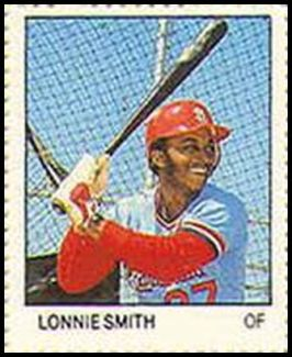 179 Lonnie Smith