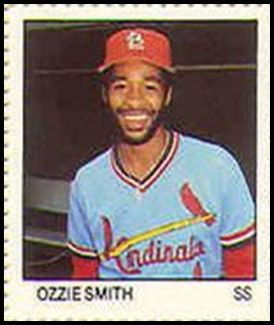 180 Ozzie Smith