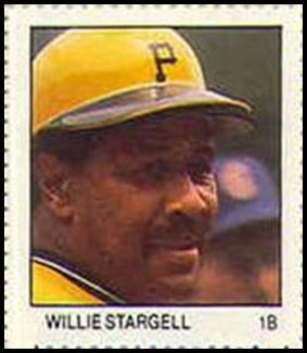 186 Willie Stargell