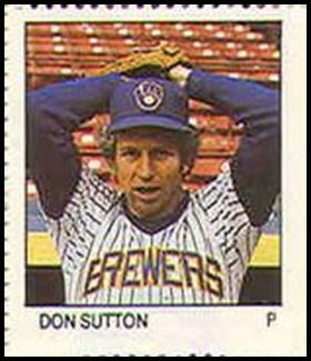 192 Don Sutton