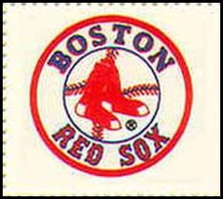 227 Boston Red Sox DP