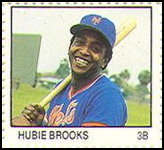 23 Hubie Brooks