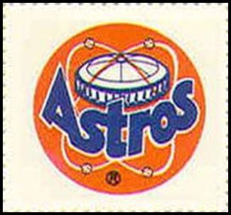 234 Houston Astros DP