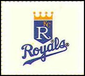 235 Kansas City Royals TP