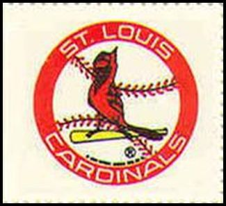 245 St. Louis Cardinals DP