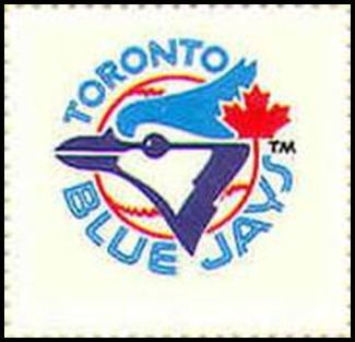 250 Toronto Blue Jays DP