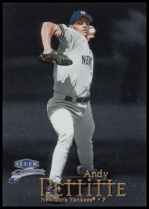 106 Andy Pettitte