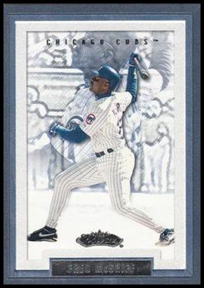 16 Fred McGriff