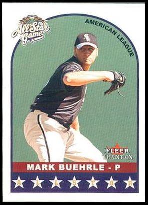 U318 Mark Buehrle
