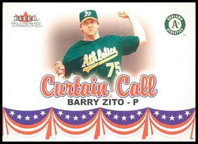 U370 Barry Zito