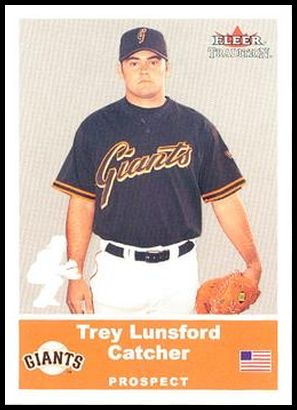 U90 Trey Lunsford