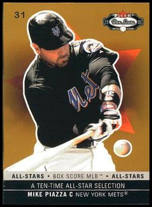 166 Mike Piazza