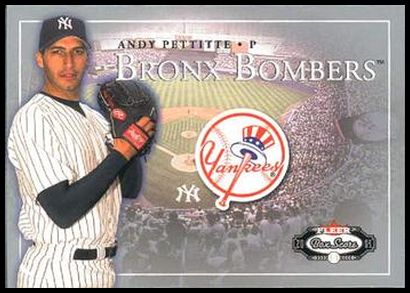 234 Andy Pettitte