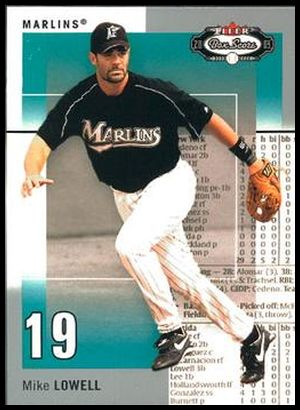 94 Mike Lowell