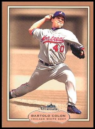 10 Bartolo Colon