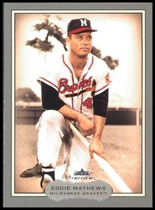 101 Eddie Mathews