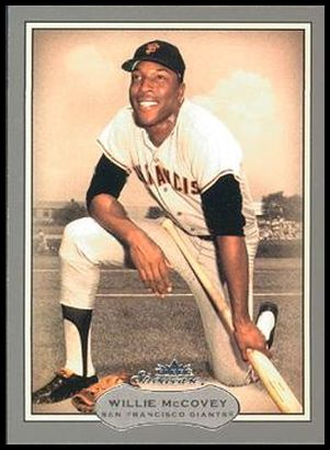 102 Willie McCovey