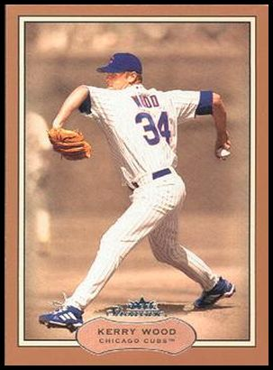 4 Kerry Wood