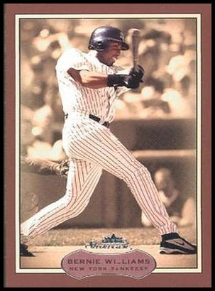 42 Bernie Williams